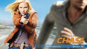 チェイス/逃亡者を追え