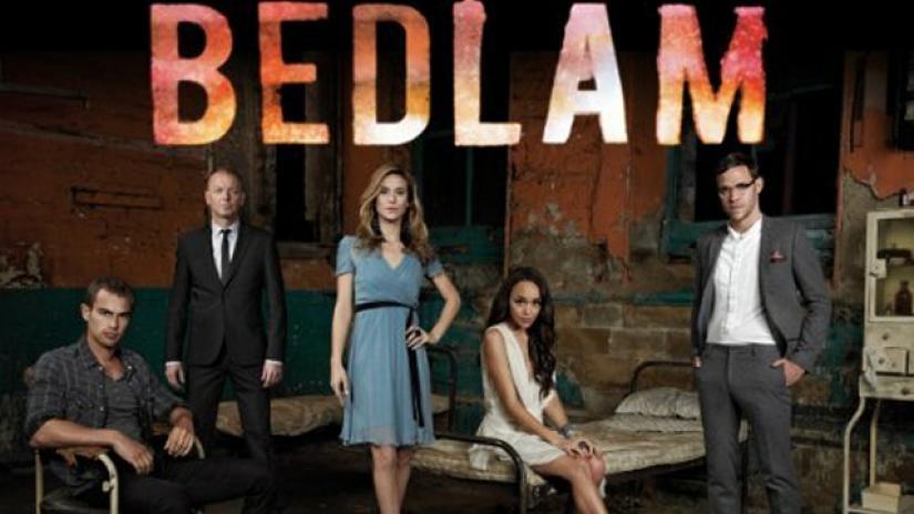 BEDLAM/ベッドラム