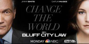 Bluff City Law
