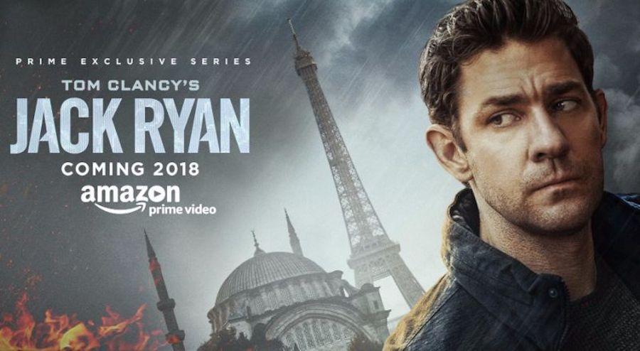 トム・クランシー ジャック・ライアン/Tom Clancy's Jack Ryan