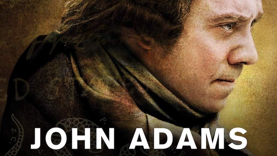 ジョン・アダムズ