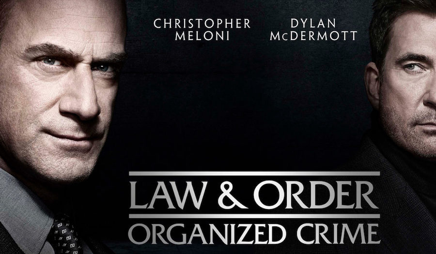 law and order organized crime