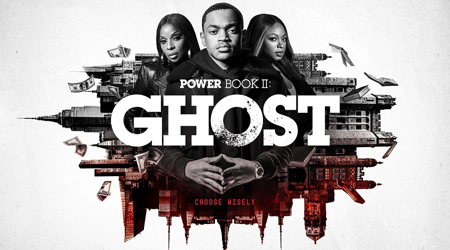 Power Book II: Ghost