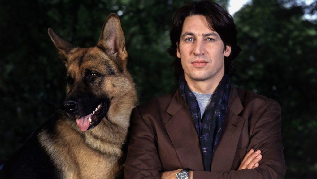 REX ウィーン警察シェパード犬刑事