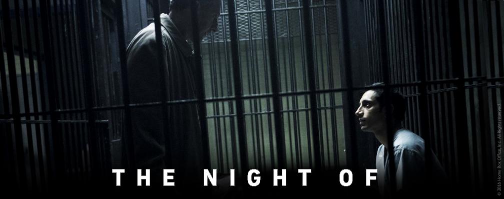 THE NIGHT OF/ザ・ナイト・オブ